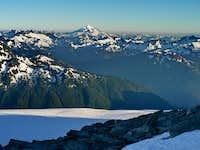 Glacier Peak +