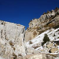 Pasubio- Col Santo Group