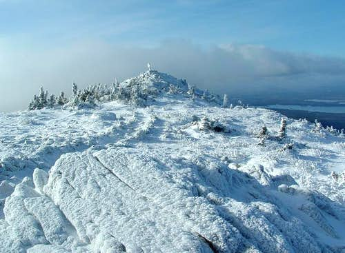 Longfellow Mountains : Climbing, Hiking & Mountaineering : SummitPost