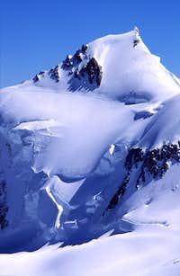 Mt Maudit