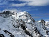 Breithorn & Klein Matterhorn