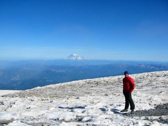 keith hicks, summit, 8-24-03....