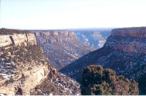 Cliff Canyon