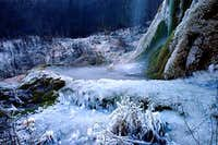 Waterfall Prskalo