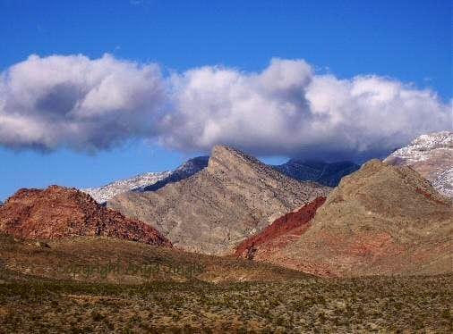 Turtlehead Peak