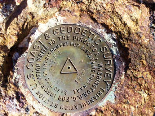 Crescent Peak Benchmark