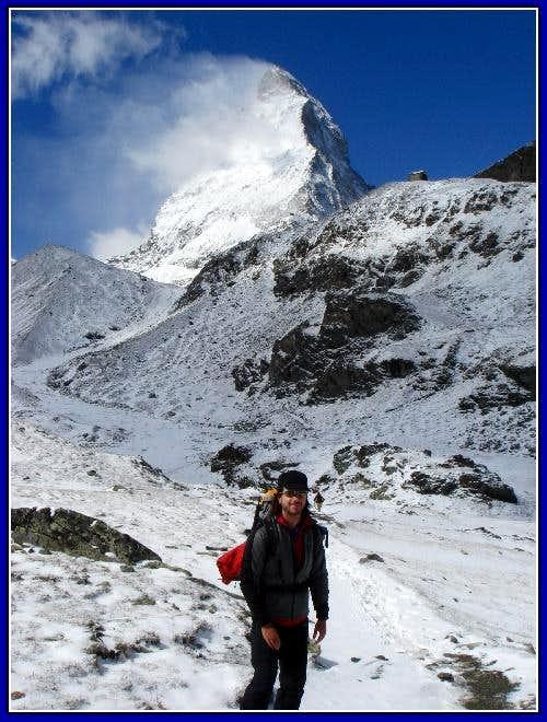 Matterhorn & me