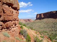Camping and Hiking in Colorado National Monument: A Beginner's Tale