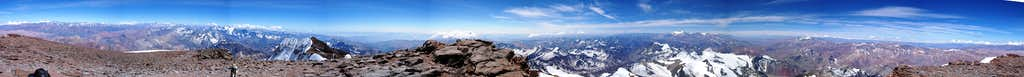 Summit Panoramic