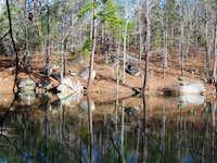 Yarborough Lake