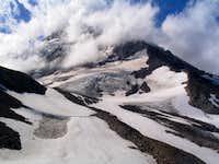NF Mt. Hood. Ladd Glacier II