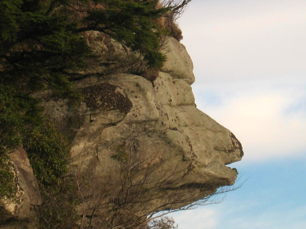 The Caesar's Head