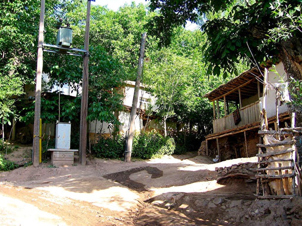 Haniz Village