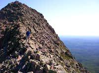Knife-Edge Trail