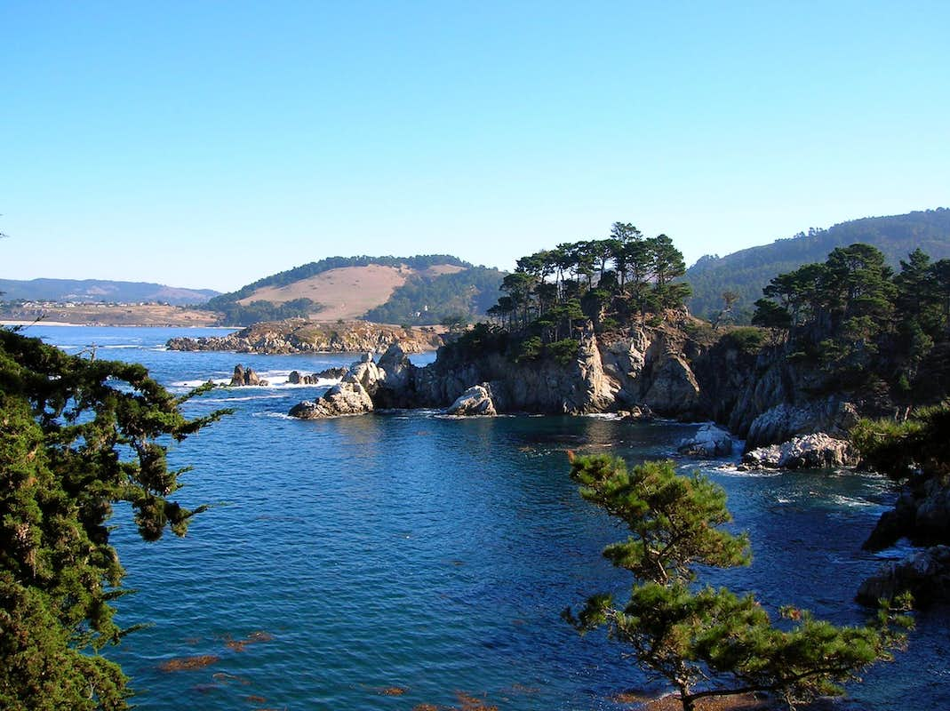 A View Of The Pacific At Point Lobos Ca Os 2288x1712 Seaporn