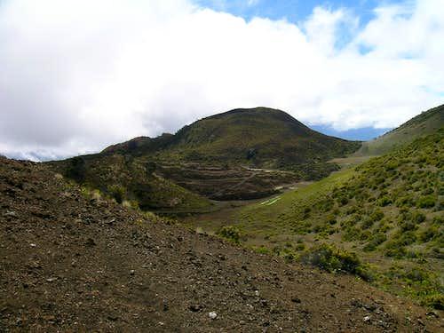 Hualalai