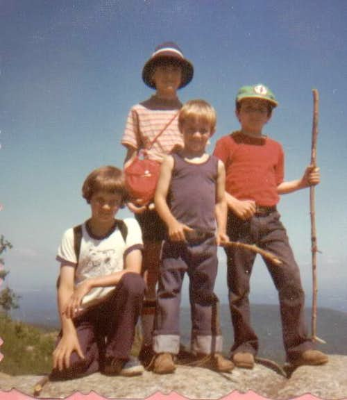 Poke-O-Moonshine circa 1977