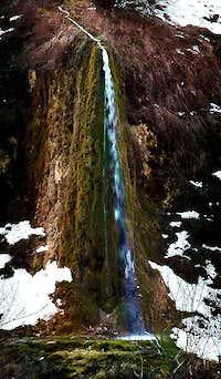 Waterfall Prskalo 2