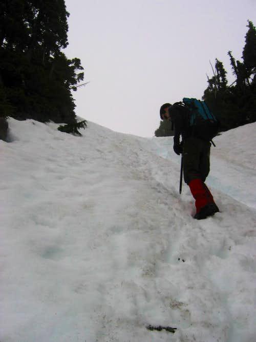 Avalanche Chute