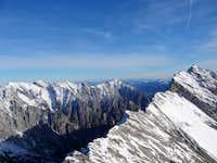From Speckkarspitze