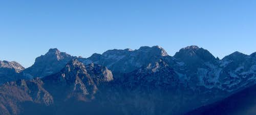 Kärntner Storschitz, 1.759m