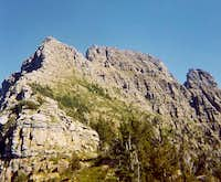 Calowahcan - West Face