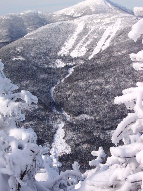 1990 Slide in Winter