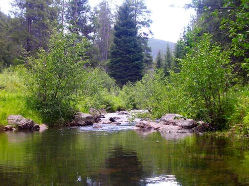 Ontario Creek