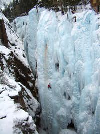 Ouray 1-20-2007