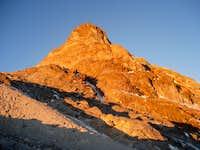 On Pico de Orizaba