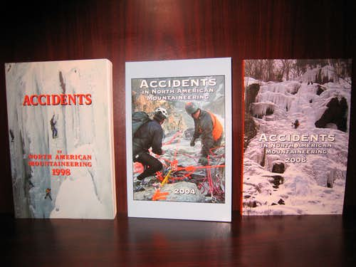 Mountaineering Books-Not for Voting