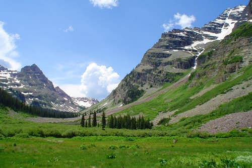 Gorgeous Valley