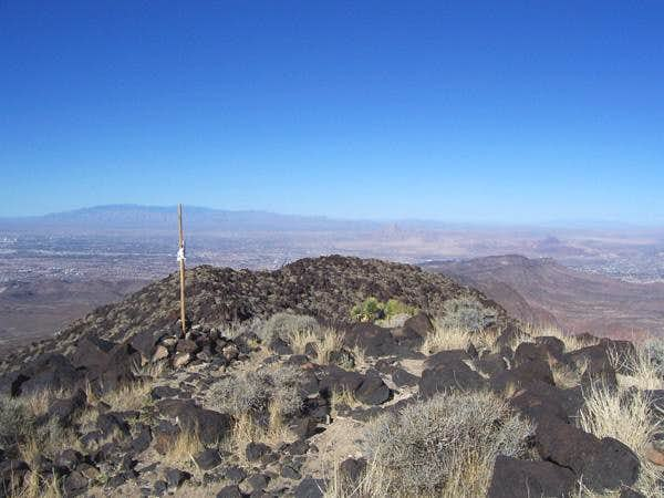 Another view from the summit