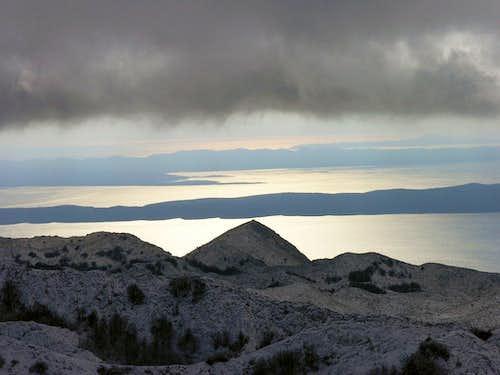 Vosac & Adriatic isles