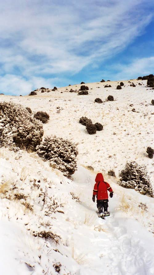 December Ascent
