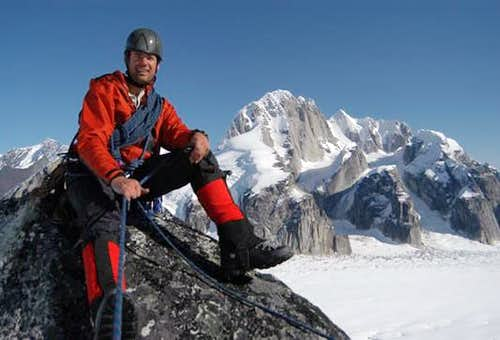 Guides and Guiding: A Q&A with Kurt Wedberg