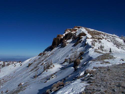 Brian Head Peak Trip