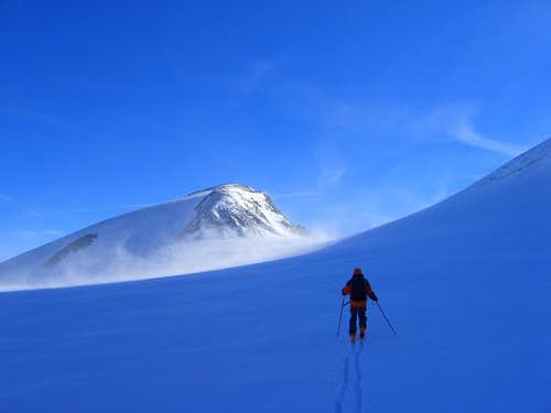 Ski-Ascent