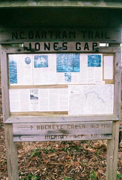 Jones Gap