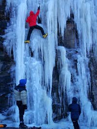 Hogpen Gap 2007