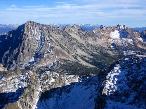 Horstmann Ridge