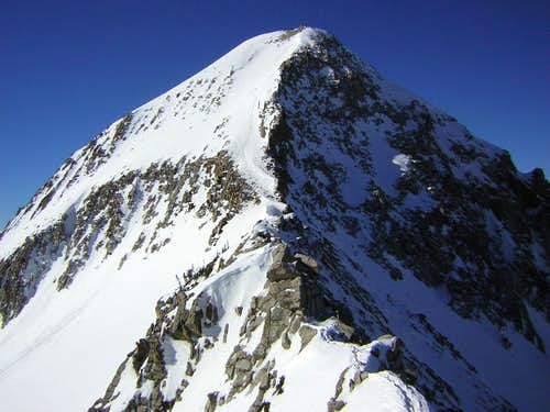 The Pfeifferhorn