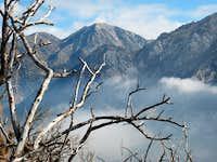 Sugarloaf Peak (6,924')