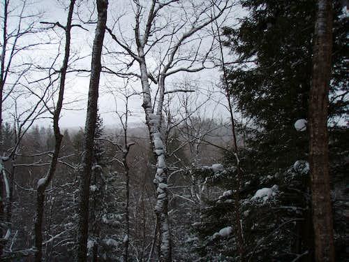 Mount Arvon