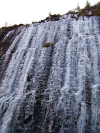 Winding Stair Gap 2007
