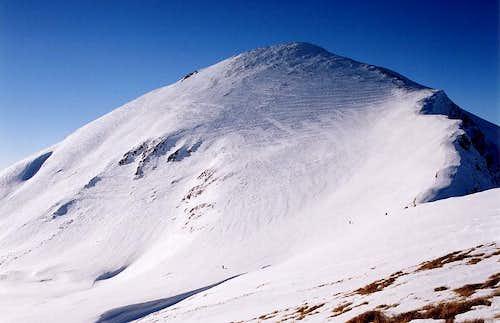 Starorobocianski Wierch - Western Tatras