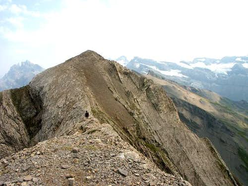 Dent du Signal (summit of the...