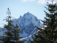 Mount Pershing