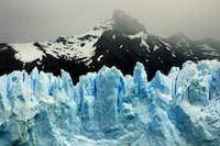 Perito Moreno .... yeah
