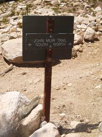 JMT- South Lake to Onion Valley